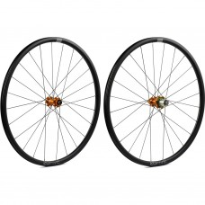 Wheelset based on HOPE RS4 Centerlock hubs