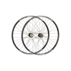 Wheelset based on HOPE PRO 4 Straightpull hubs