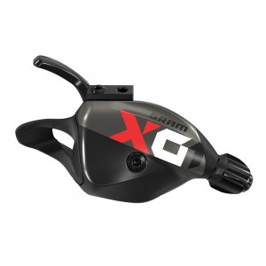SRAM X01 Eagle Red Trigger Shifter 12-speed