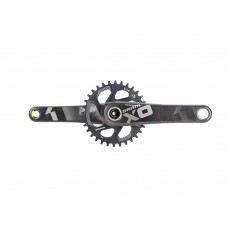 SRAM X01 Crankset 1x11-speed 32T GXP 175 mm