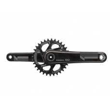 SRAM X01 Crankset 1x11-speed 32T BB30 175 mm