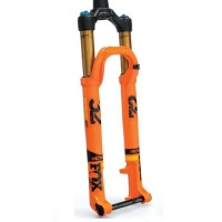 Fox Factory 32 Float SC 29 100 FIT4 Remote Adjust Boost Fork 44mm Orange 2017 (910-20-125)