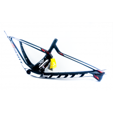Scott Spark RC 900 PRO 2017 Frameset - size M, NO PAYPAL PAYMENT POSSIBLE