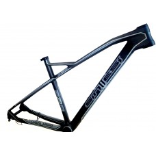 "Sintesi 328 29"" carbon frame black-grey"