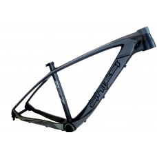 Sintesi 327 650b carbon frame black-grey
