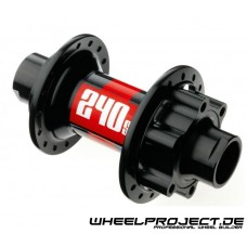 DT Swiss 240s IS6 32H front hub