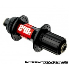 DT Swiss 240s Center Lock 28H rear hub