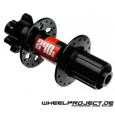DT Swiss 240s IS6 32H rear hub
