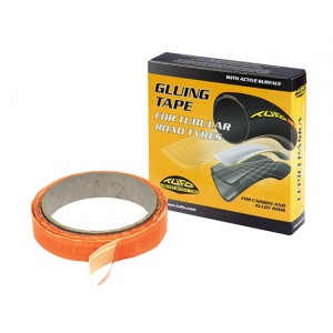 TUFO Extreme Tubular Tyre Gluing Tape for road bikes