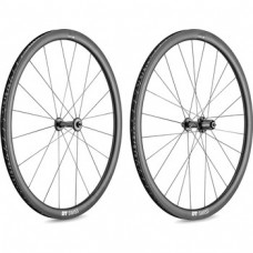 DT Swiss ARC 1100 DICUT 35mm Carbon Clincher / Disc / DT Swiss 240s 1439 wheelsetg