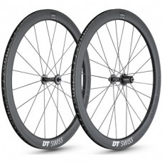 DT Swiss ARC 1100 DICUT 48mm Carbon Clincher / Disc / DT Swiss 240s 1470g wheelset