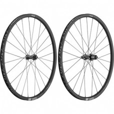 DT Swiss CRC 1400 SPLINE 24mm Carbon Clincher / Disc / DT Swiss 240s 1389g wheelset