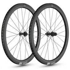 DT Swiss ERC 1100 DICUT 47mm Carbon Clincher / Disc / DT Swiss 240s 1530g wheelset