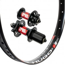 Stan's No Tubes ZTR HUGO 52 29+ / DT Swiss 240s IS BOOST wheelset 2290g