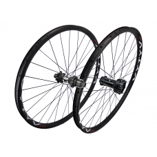 VYTYV XC 29 Carbon / Soul-Kozak Lefty 2.0 / DT Swiss 350 IS Straightpull wheelset approx. 1330g on the lightest spokes