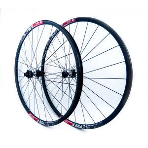 "DT Swiss XM421 29"" / DT Swiss 350 IS BOOST Straightpull 1660g wheelset"