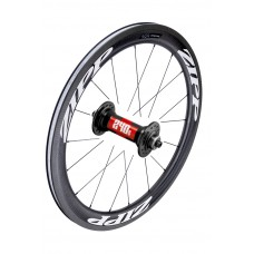 Custom ZIPP Carbon Firecrest ROAD / Cyclocross front wheel