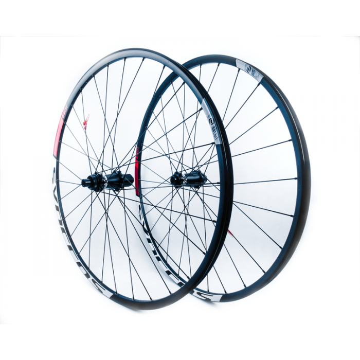 Syncros XR 2.0 29 2017 BOOST / DT Swiss 370 CL / DT Competition 1740g  wheelset